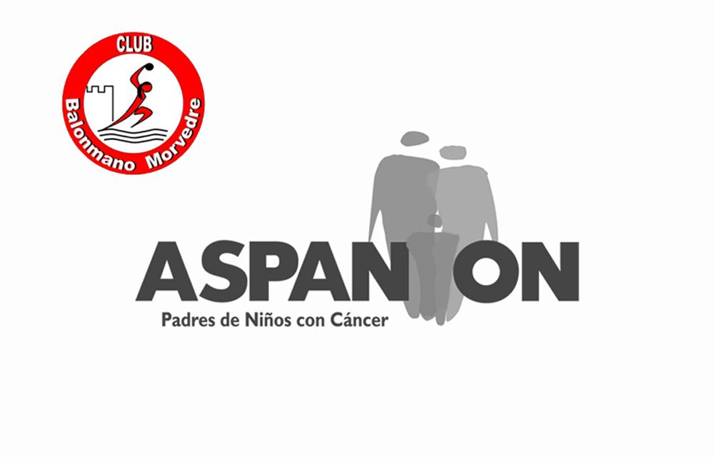 Nuevo colaborador: ASPANION