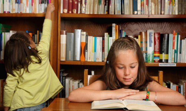 Haciendo de la lectura un hábito