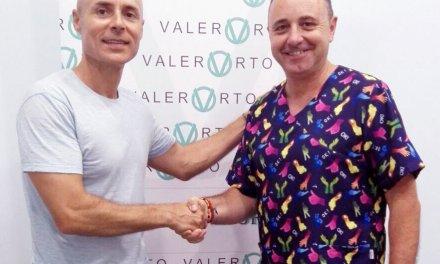 Ortopedia Valerorto se convierte en Comercio Amigo del Club Balonmano Morvedre