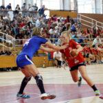 Contundente victoria del BM Morvedre en su segundo partido de División de Honor Plata