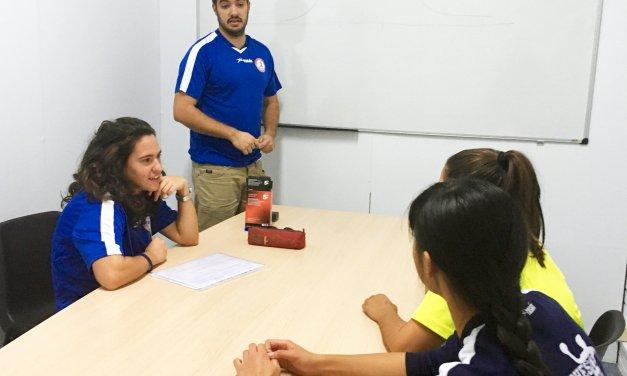 El Bm Morvedre incorpora un equipo de psicólogos para conseguir un crecimiento académico paralelo al deportivo de todas las jugadoras