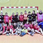 El equipo Juvenil A se asegura el primer puesto de su grupo y jugará la fase final del Campeonato Autonómico