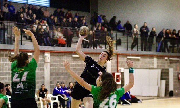El equipo Juvenil A exhibe su potencial ofensivo para alcanzar la final Castellón/Valencia