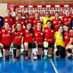 El equipo Infantil A del Balonmano Morvedre jugará la Fase Final del Campeonato Autonómico