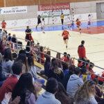 """Racha imparable de las """"Guerreras del Morvedre"""" que superan 39-18 al Agustinos Alicante"""