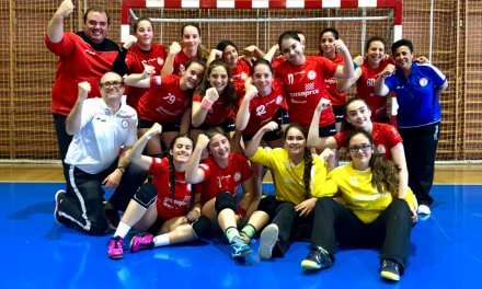 El Infantil A jugará la Final de la Comunitat Valenciana
