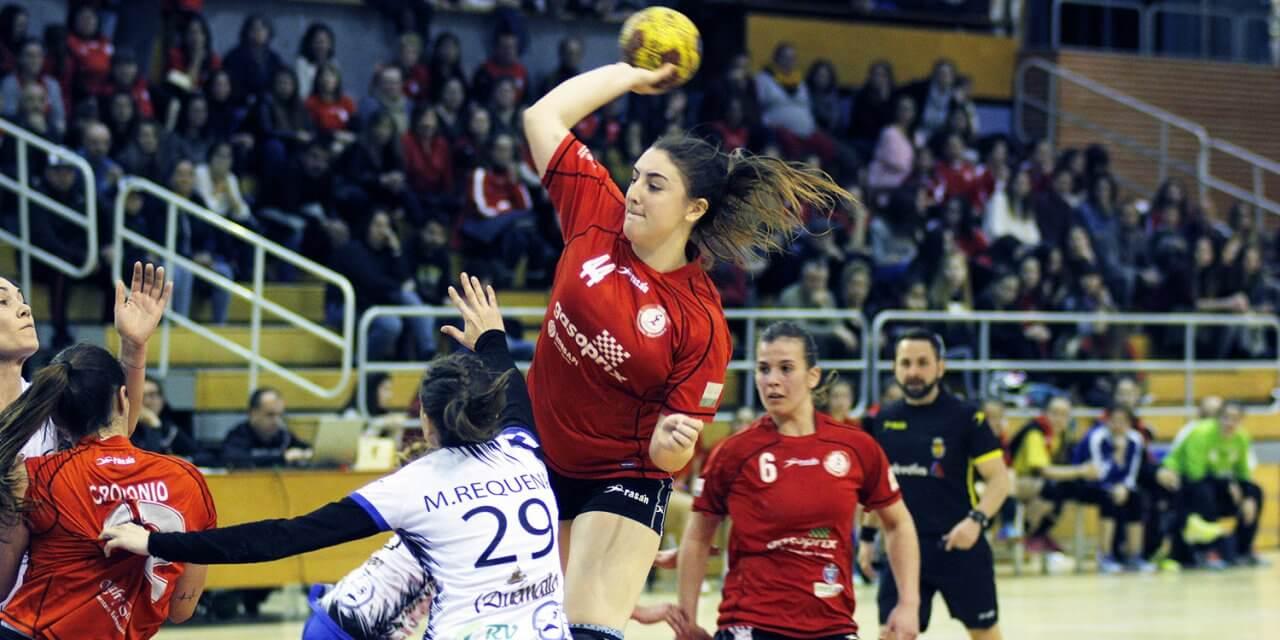 El Balonmano Morvedre inicia en Córdoba la lucha por el ascenso