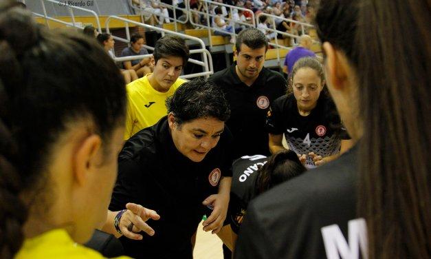 Balonmano Morvedre y Sant Joan Despí disputarán por el liderato