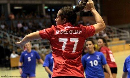 Balonmano Morvedre viaja a Barcelona para enfrentarse al Handbol Gavà
