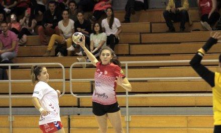 Balonmano Morvedre sigue invicto en la liga tras ganar al Agustinos Alicante
