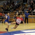 El Handbol Mataró será el próximo rival del Morvedre en la décima jornada de liga
