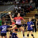 Morvedre y Mislata se medirán de nuevo en el derbi valenciano del balonmano femenino