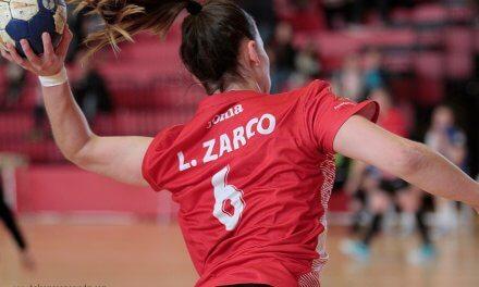 Lorena Zarco continúa un año más como guerrera del Morvedre