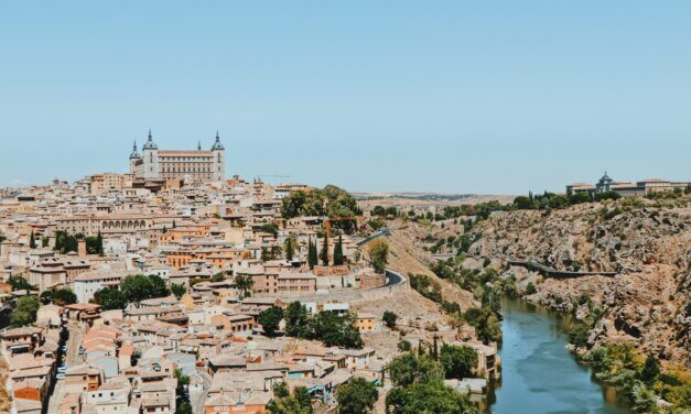 Viajes Toledo Handball Cup 2021